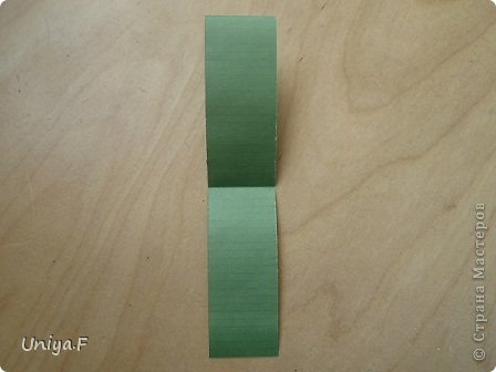 """Добрый день, коллеги!  И так, приступаю к обвальному затуториаливанию.  Незапланированный опрос общественного мнения показал, что эта кусудама наиболее желанна. С нее и начнем. МК в студию!   Name: Milisenta collection """"Ribbon Flowers""""  Designer: Uniya Filonova  Units: 30  Paper: 3*15 cm (1:5) Final height: ~ 9 cm  Joint: no glue фото 3"""