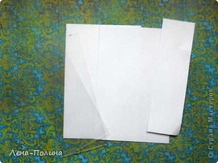 Мастер-класс Скрапбукинг Ассамбляж Шитьё Тканевая обложка на паспорт МК Бумага Клей Ткань фото 10