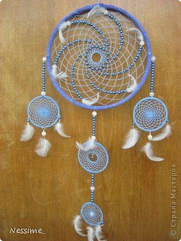Ловец снов поделка, из бисера: тоненький браслет из ниток, поделки из бисера.