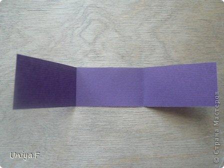 """Большой привет!  Очередной МК. Кусудама """"Зимняя вишня"""". Мне она очень нравится: воздушная, колючая, цветущая. Плюс простая сборка.  Name: Winterсherry collection """"Ribbon Flowers"""" Designer: Uniya Filonova Units: 30 Paper: 2,9 * 15 sm  Final height: ~ 10,5 sm Joint: no glue фото 2"""