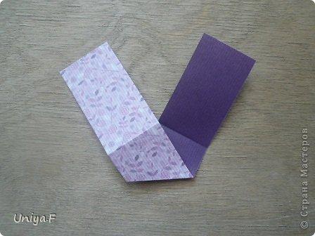 """Большой привет!  Очередной МК. Кусудама """"Зимняя вишня"""". Мне она очень нравится: воздушная, колючая, цветущая. Плюс простая сборка.  Name: Winterсherry collection """"Ribbon Flowers"""" Designer: Uniya Filonova Units: 30 Paper: 2,9 * 15 sm  Final height: ~ 10,5 sm Joint: no glue фото 3"""
