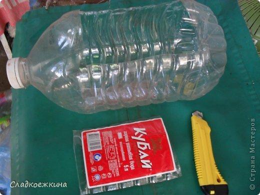 Мастер-класс Моделирование Свинки из пластиковых бутылок Бутылки пластиковые фото 2