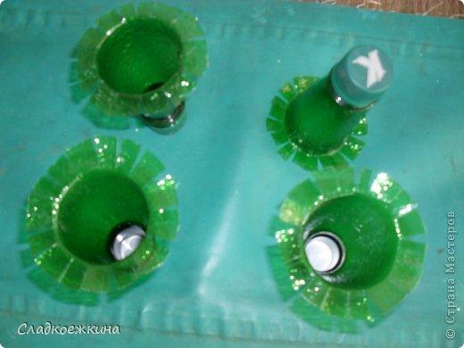 Мастер-класс Моделирование Свинки из пластиковых бутылок Бутылки пластиковые фото 5
