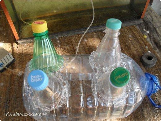 Как сделать поросенка из пластиковой бутылки пошаговая