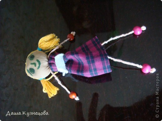 Девочка-ученица  фото 1