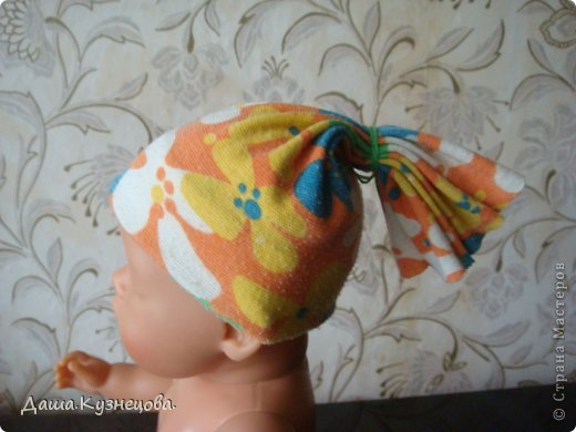 Одёжка для кукол фото 3