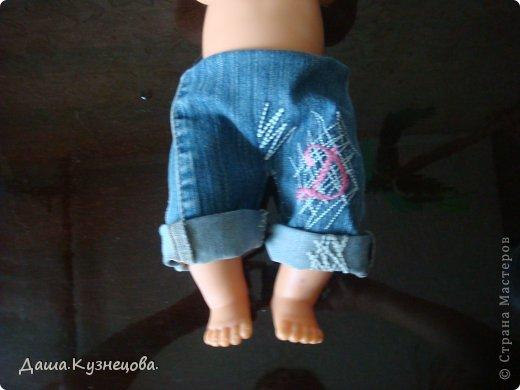 Одёжка для кукол фото 5