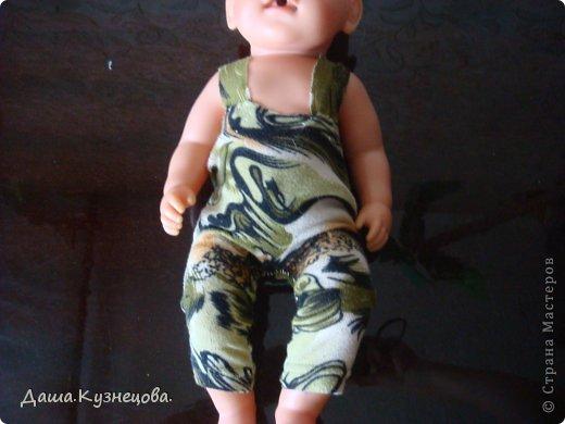 Одёжка для кукол фото 6