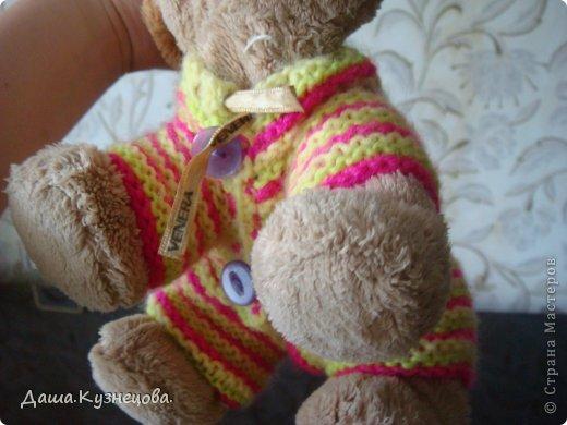 Одёжка для кукол фото 7