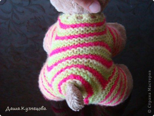Одёжка для кукол фото 8