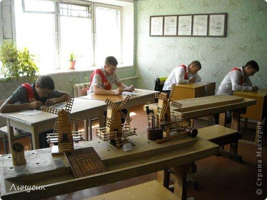 Итог нашей работы за 6 класс. Декупаж. фото 15