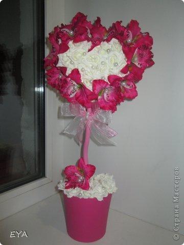 Вот такое, свадьба цвета айвори... Может и не правильно, но уж больно название красивое))))) фото 3