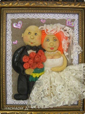 """""""Тили-тили тесто, жених и невеста"""" фото 1"""