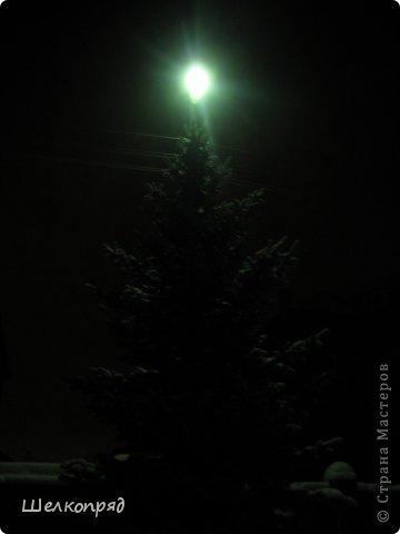 Зима была очень долгая, но очень красивая. фото 9