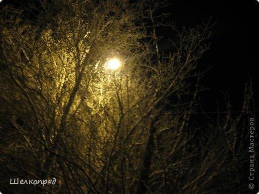 Зима была очень долгая, но очень красивая. фото 14