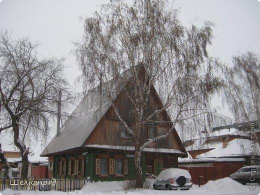 Зима была очень долгая, но очень красивая. фото 20
