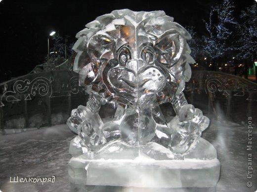 Зима была очень долгая, но очень красивая. фото 53