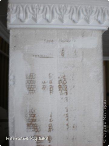 Интерьер Мастер-класс Картонаж Камин из картона Сказка 3 в 1 + МК Бумага Картон гофрированный фото 12