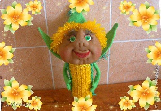 Кукуруза всем известна, Ещё её зовут маис. Выращивают повсеместно, Как рожь, пшеницу или рис.  фото 4