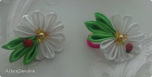Выставляю свои цветочки - все повторяла по МК Страны, спасибо!. Первые - одуванчики, когда увидела МК в одноклассниках, загорелась повторить! фото 3