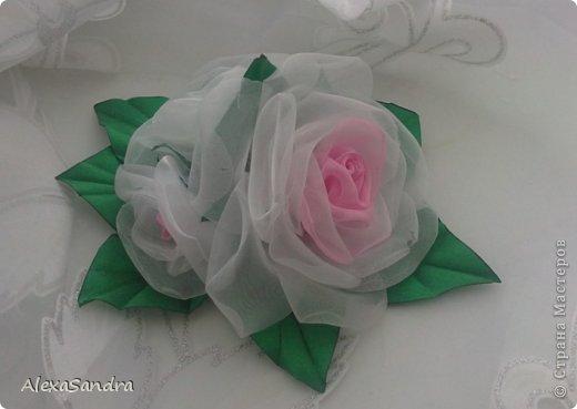 Выставляю свои цветочки - все повторяла по МК Страны, спасибо!. Первые - одуванчики, когда увидела МК в одноклассниках, загорелась повторить! фото 6