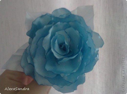 Выставляю свои цветочки - все повторяла по МК Страны, спасибо!. Первые - одуванчики, когда увидела МК в одноклассниках, загорелась повторить! фото 8