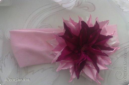 Выставляю свои цветочки - все повторяла по МК Страны, спасибо!. Первые - одуванчики, когда увидела МК в одноклассниках, загорелась повторить! фото 9