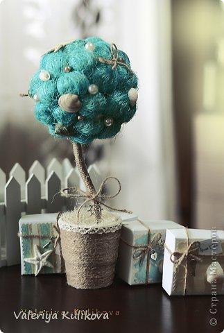 Свадебное деревце) фото 4