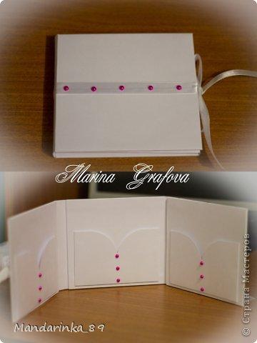 Различные свадебные мелочи фото 3