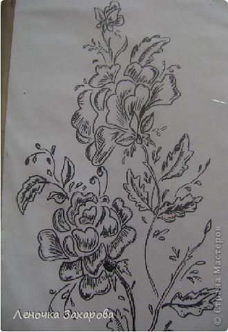 первые 10 фото - рисунки роз,далее 9 рисунков разных цветочков,11 рисунков животных и 13 разных рисунков. Качество может быть плохое из-за уменьшения размера фото. фото 32