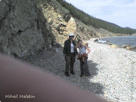 Моя мама как и остальные члены моей семьй любим отдыхать на природе за границей. Я собрал хорошие фотографии и вот выложил в интернет. фото 34