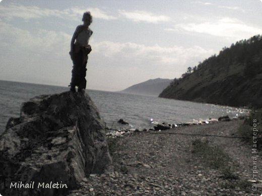 Моя мама как и остальные члены моей семьй любим отдыхать на природе за границей. Я собрал хорошие фотографии и вот выложил в интернет. фото 32