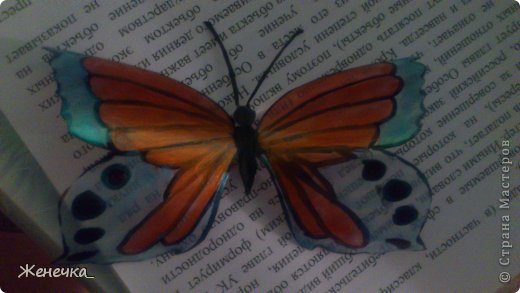 Бабочки для детского садика. фото 2
