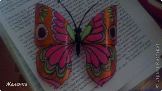 Бабочки для детского садика. фото 1