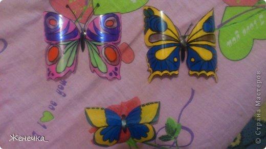 Бабочки для детского садика. фото 4