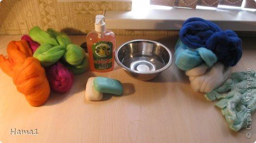 Такое мыло будет идеальным подарком на любой праздник или простым сюрпризом! фото 2