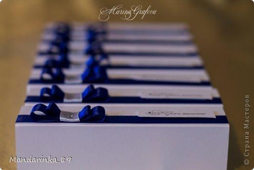 Свадебные приглашения фото 5