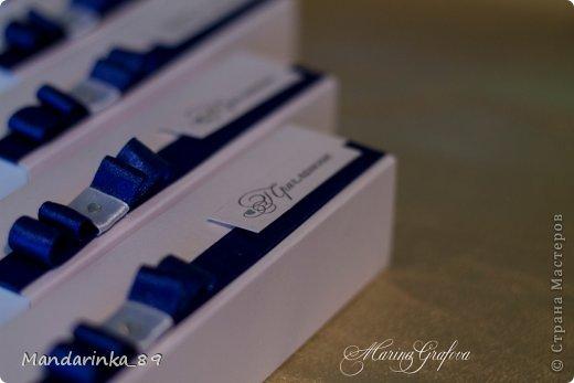 Свадебные приглашения фото 6