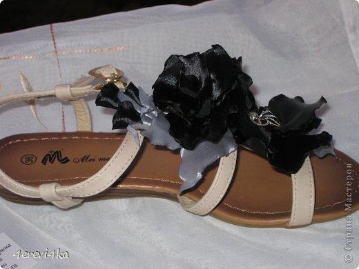 Декор для обуви фото 10