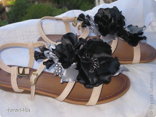 Декор для обуви фото 8