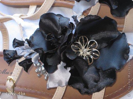 Декор для обуви фото 9