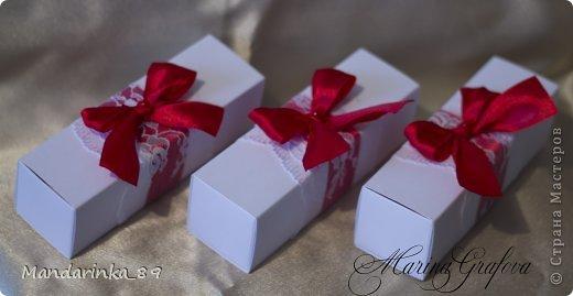 Свадебные приглашения фото 7