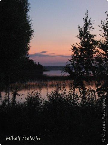 Моя мама как и остальные члены моей семьй любим отдыхать на природе за границей. Я собрал хорошие фотографии и вот выложил в интернет. фото 31
