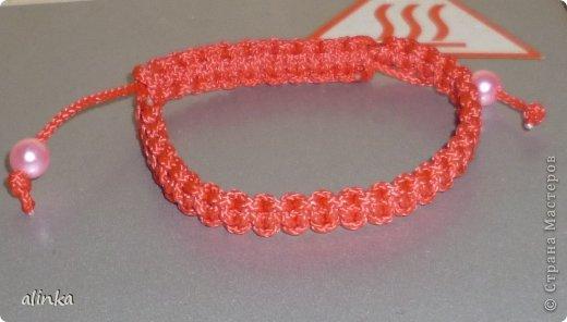 Все для плетение браслетов шамбалы