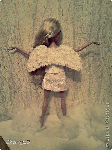 Ангел в небесах фото 3