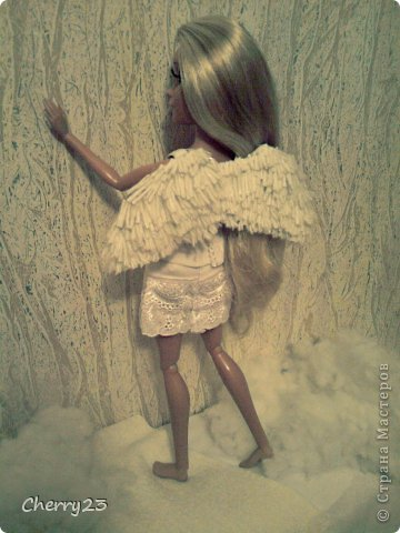 Ангел в небесах фото 2
