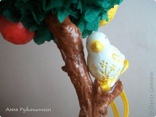 И снова Здравствуйте!))) На этот раз-фруктовое)))) Яблочки, груши.... и птичка!))) фото 4