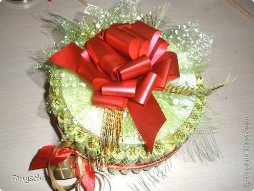 Тортики - мини. фото 2
