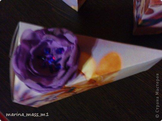 Тортик из пожеланий на день рождения маме) фото 2