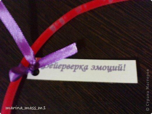 Тортик из пожеланий на день рождения маме) фото 6